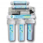 Sistema de Osmosis Inversa de 400 litros por día