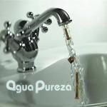Agua Dura con Sarro