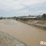 Río Rímac, Lima, Perú