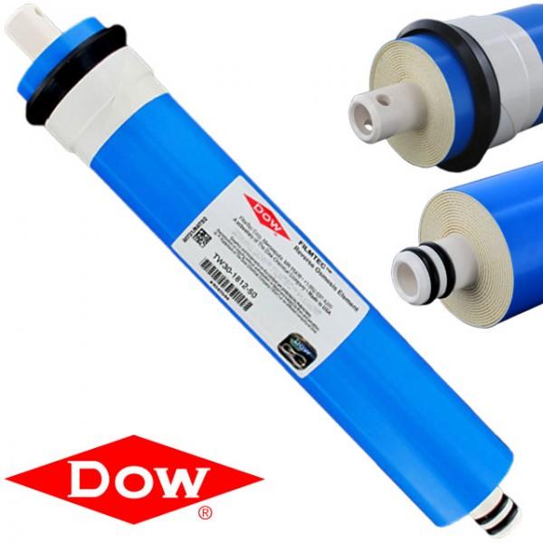 Membrana de osmosis inversa filmtec de 100gpd hidrolit for Membrana osmosis inversa